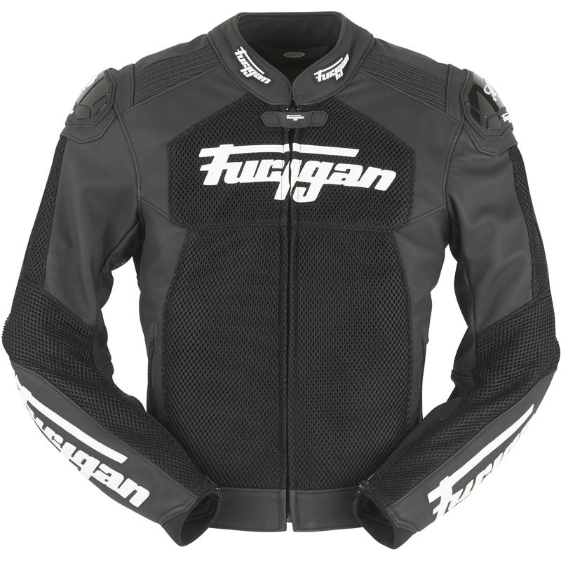 furygan-Blouson Speed Mesh 3D