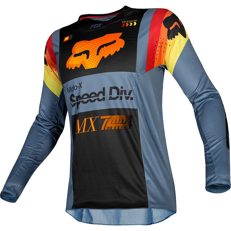 FOX-Maillot cross 360 MURC