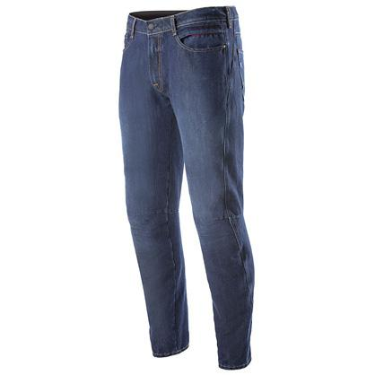 jean moto homme - ALPINESTARS Jeans VICTORY