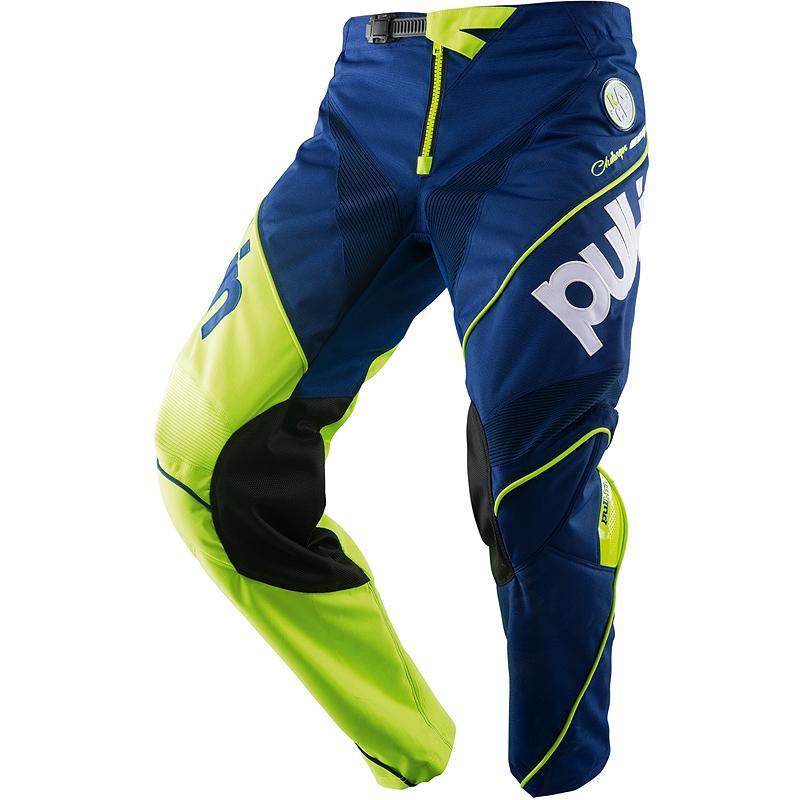 PULL-IN-Pantalon cross CHALLENGER RACE