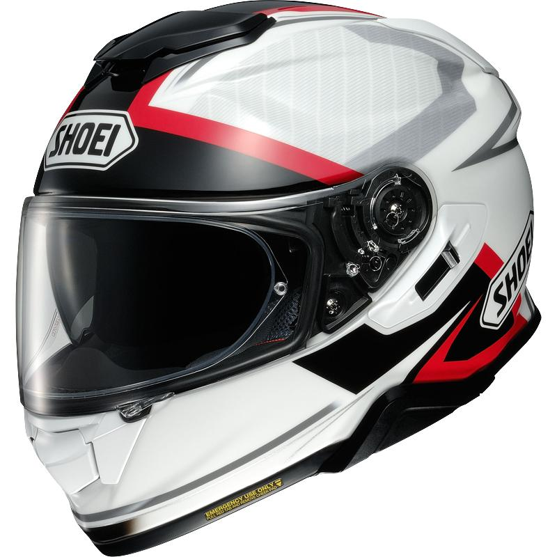 shoei-Casque Gt Air II AFFAIR