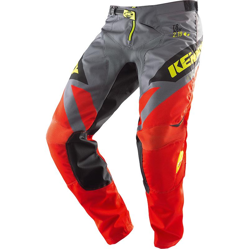 kenny-2-Pantalon cross TRACK