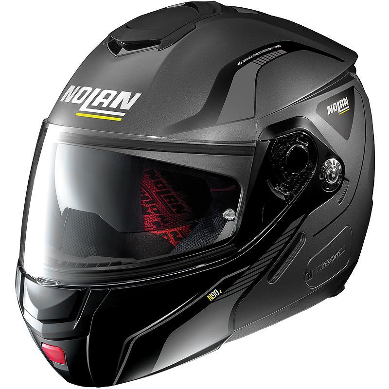 NOLAN-Casque N90² Straton N-Com