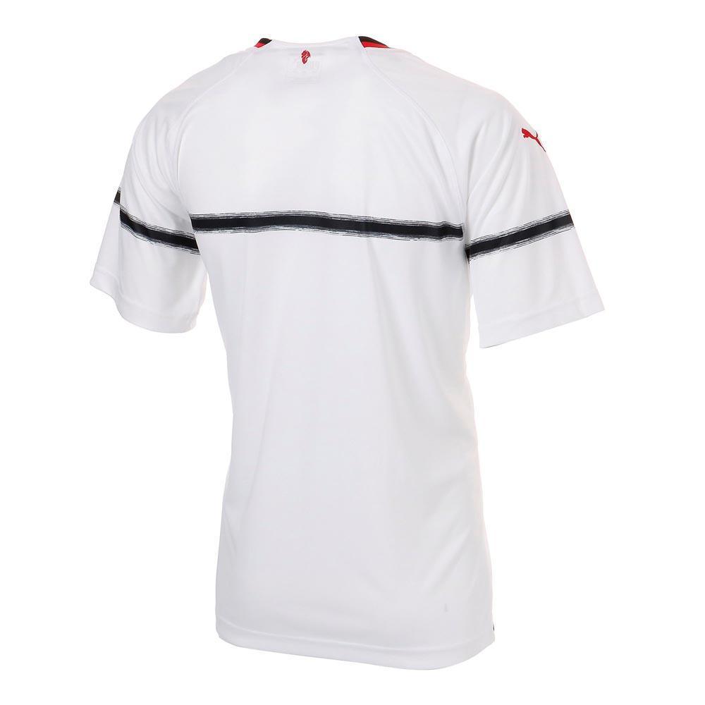 Camisa Puma Milan I Oficial 1819