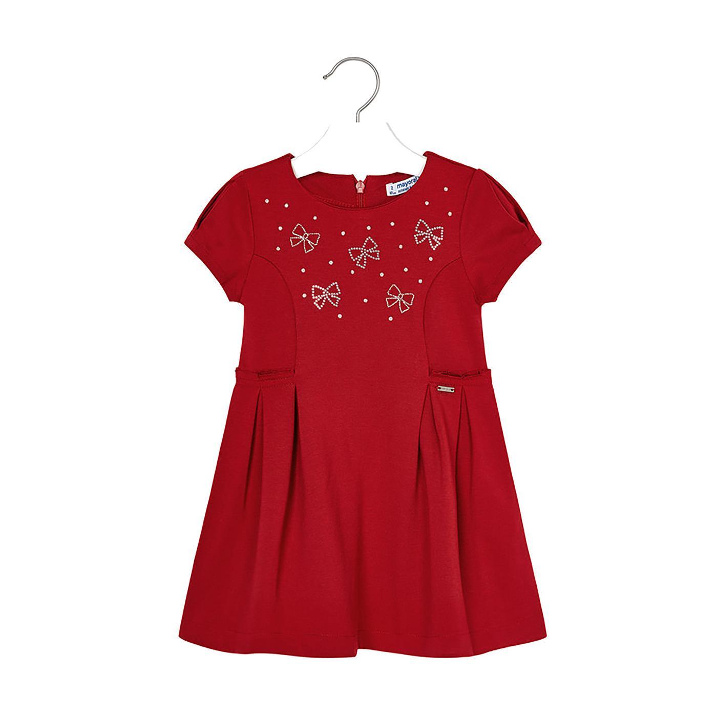 19fe4a7a3 Vestido Jacquard Lurex para Menina Crú - Dott — o maior shopping ...