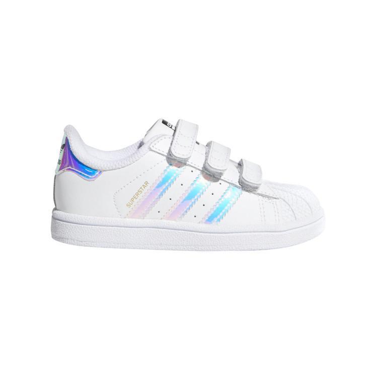 04376d8bdd3 Sapatilhas Adidas Superstar C Tamanho 34 - Dott — o maior shopping ...