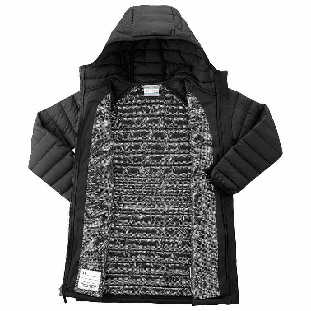 COLUMBIA Ponderay Jacket White S