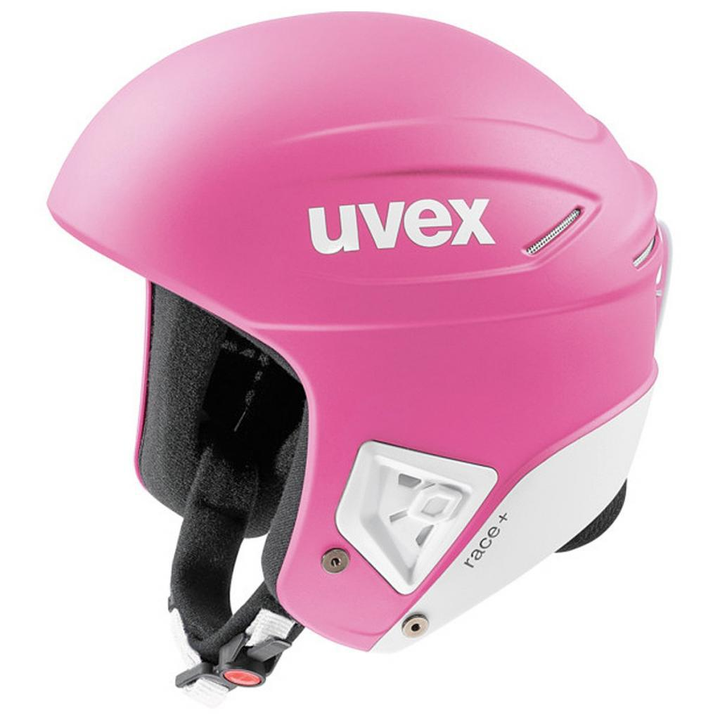 thumbnail CASQUE UVEX RACE + Rose