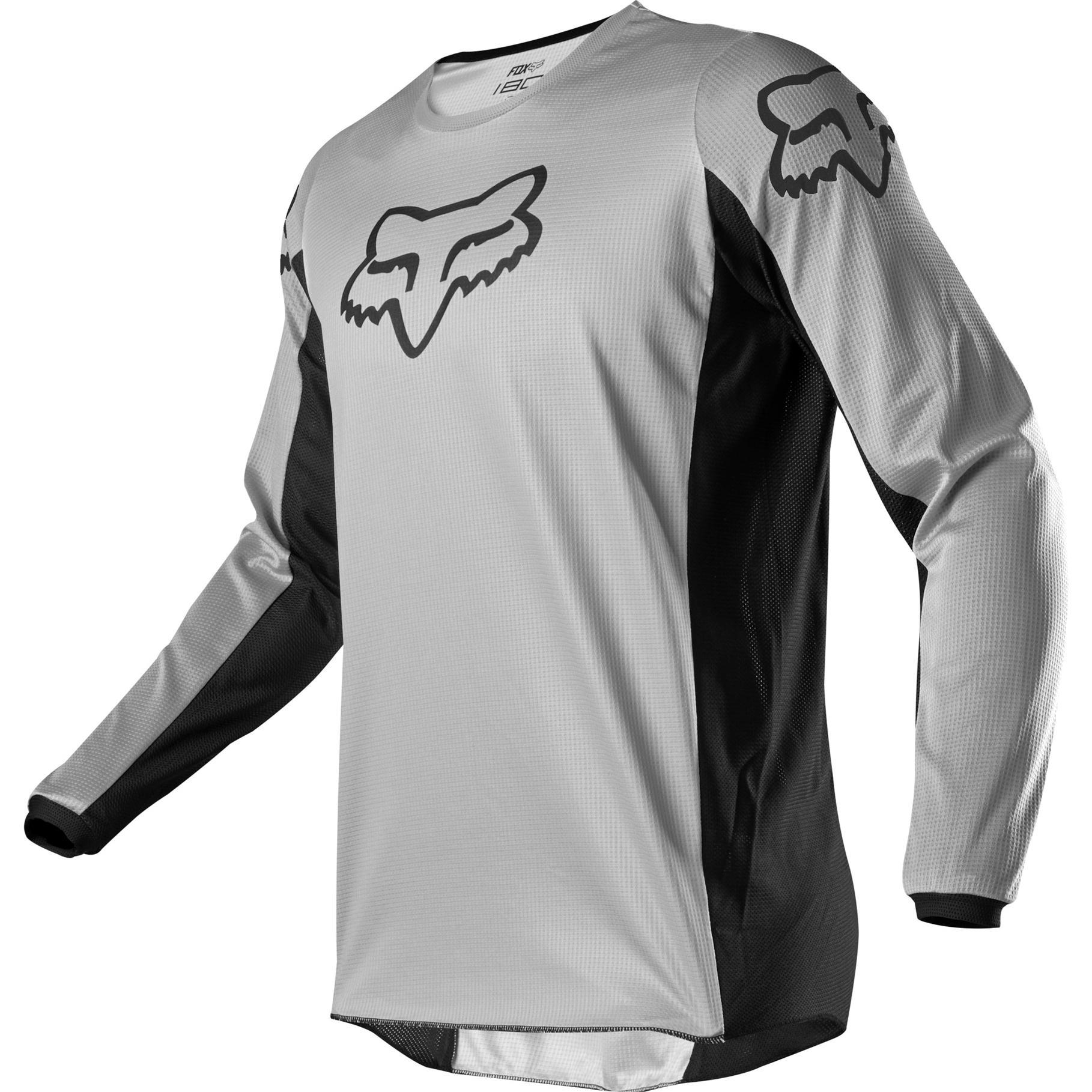 Fox Racing 2019 Ranger Dri-Libération à manches longues Fox L//S Jersey Aqua