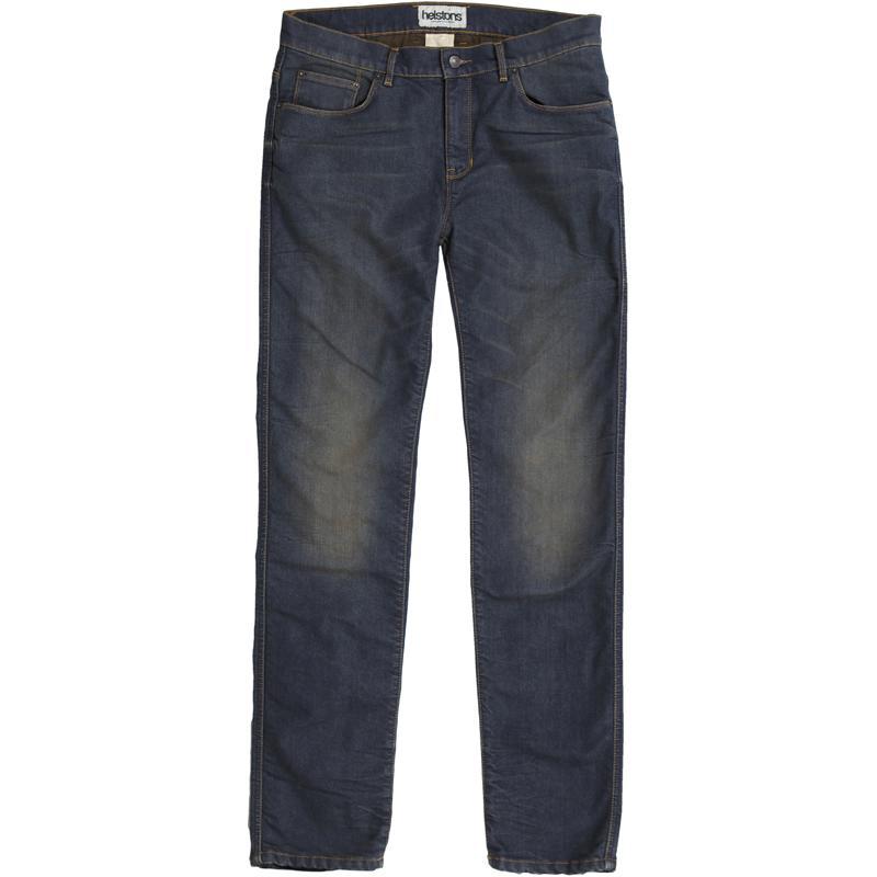 HELSTONS-Jeans Corden Dirty