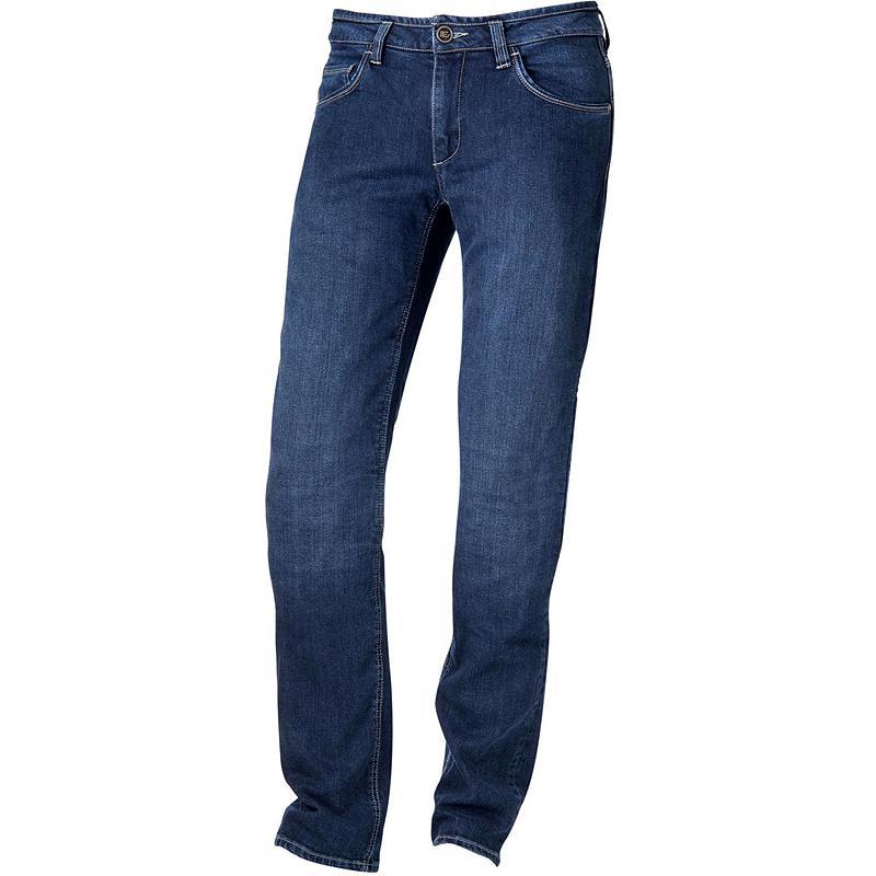 ESQUAD-Jeans MILO STONE BLUE