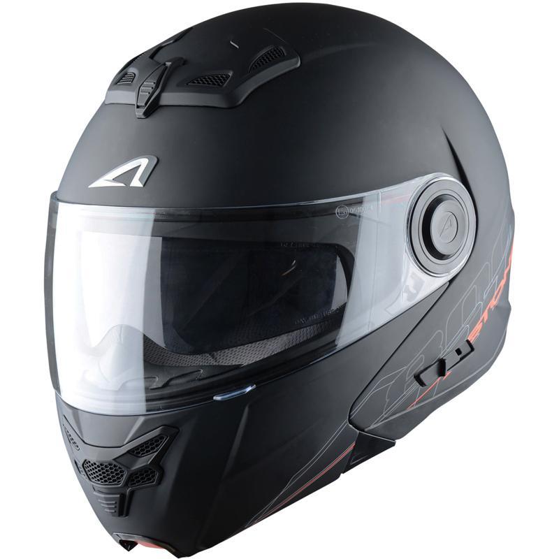 ASTONE-Casque Rt 800 Solid