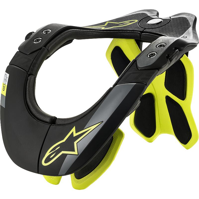 ALPINESTARS-Neck Brace BNS TECH-2