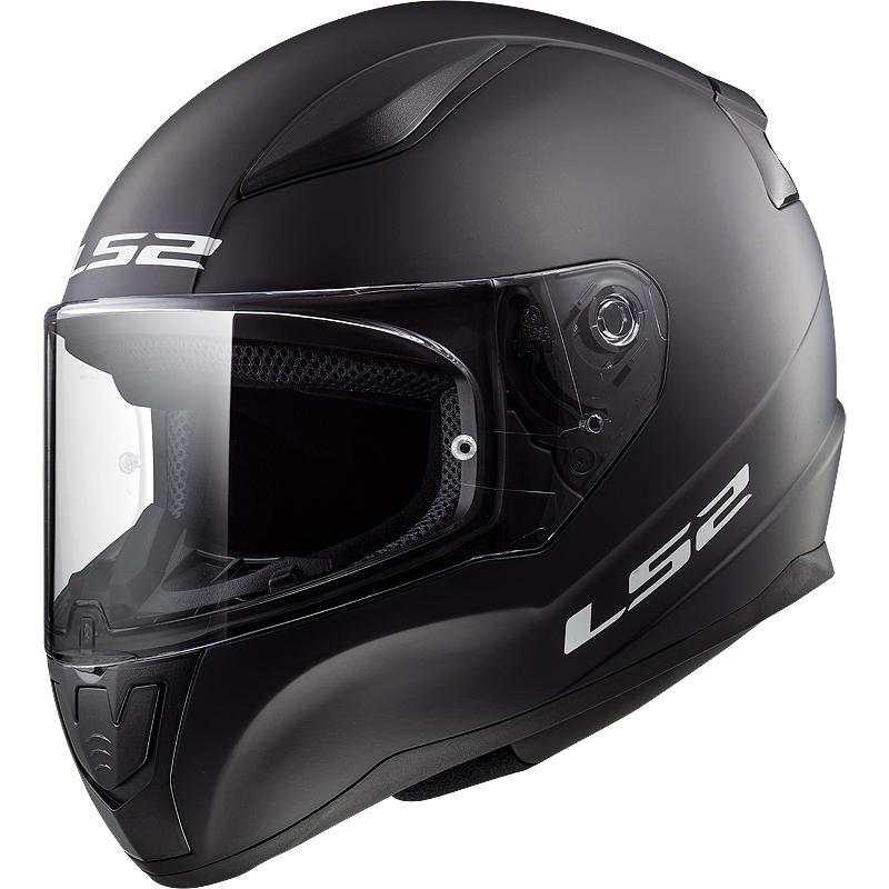 LS2-Casque Ff353J Rapid Mini Solid