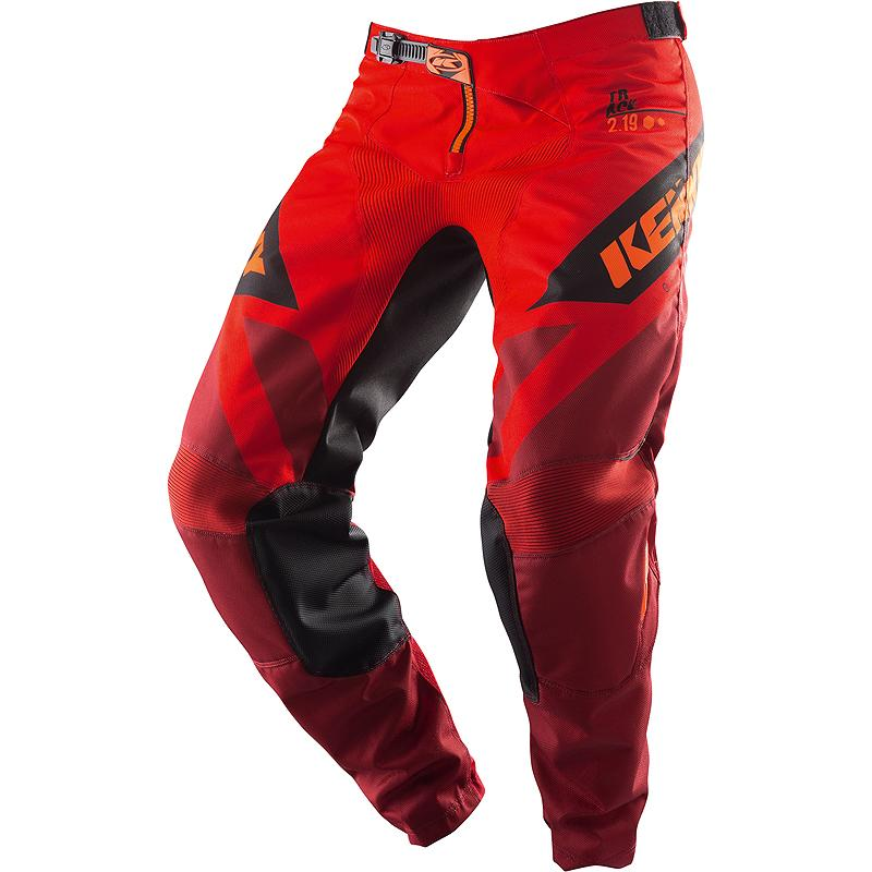kenny-Pantalon cross TRACK