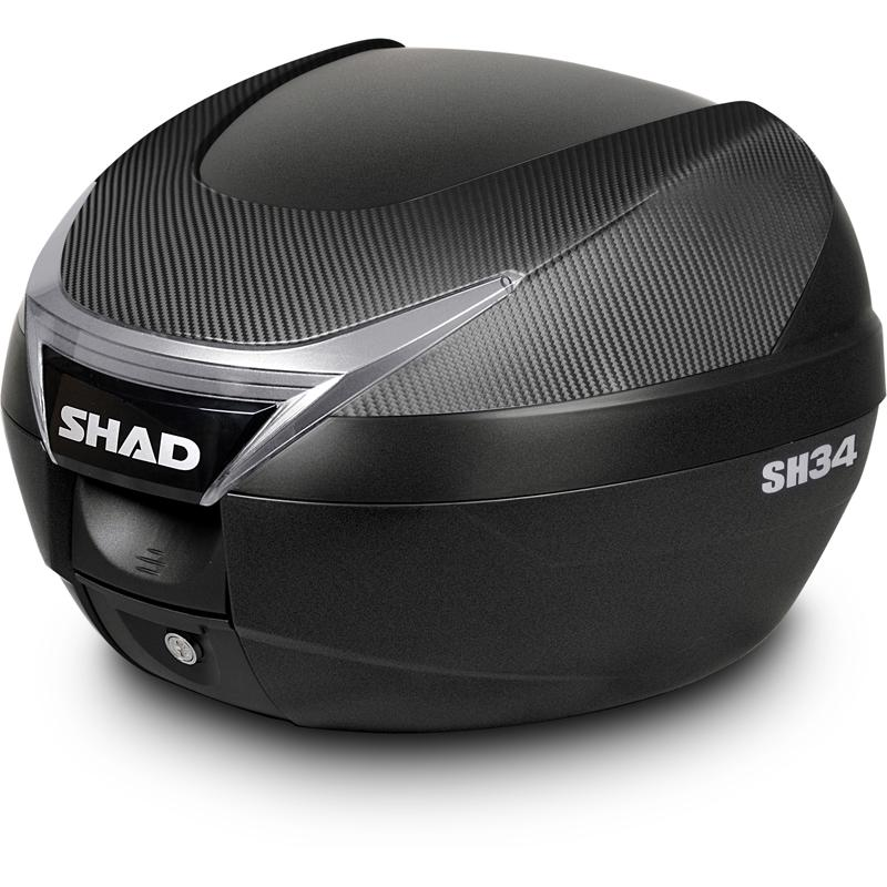 SHAD-Top Case Sh 34