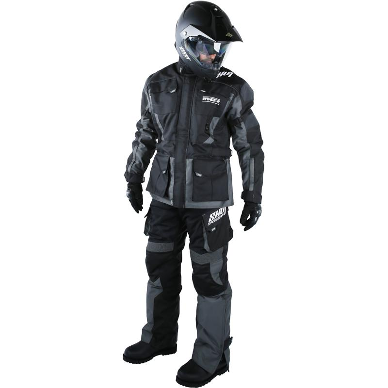 SHOT-Pantalon Quad RANGER