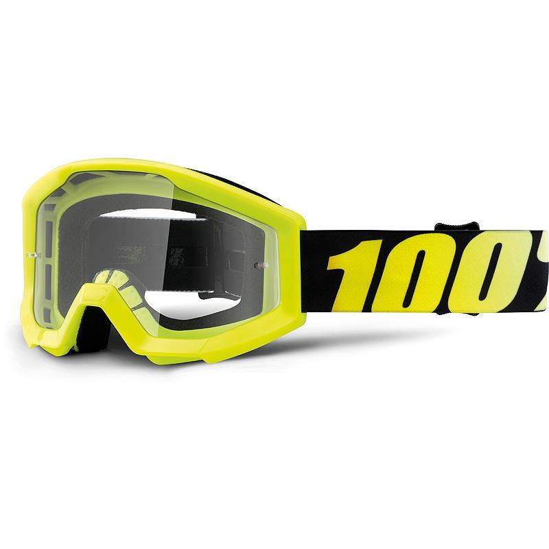 100-Masque cross STRATA NEON