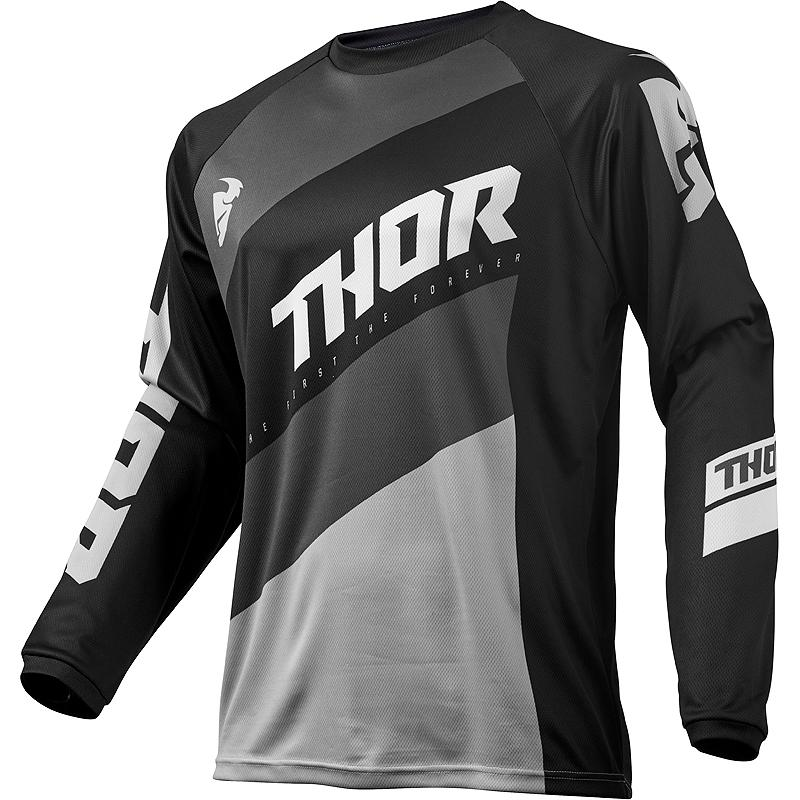 thor-Maillot cross SECTOR SHEAR