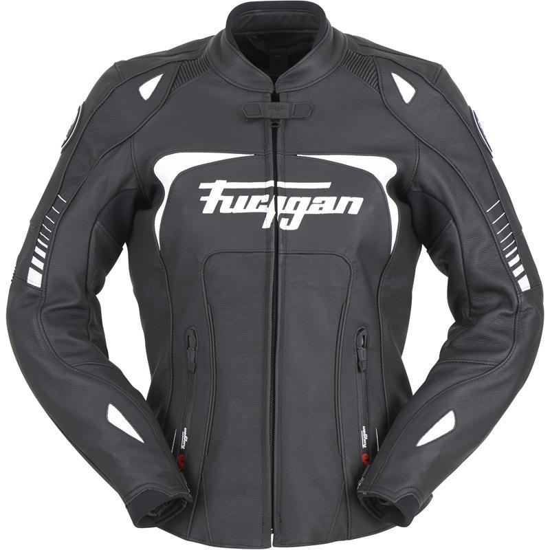 FURYGAN-Blouson Ginger