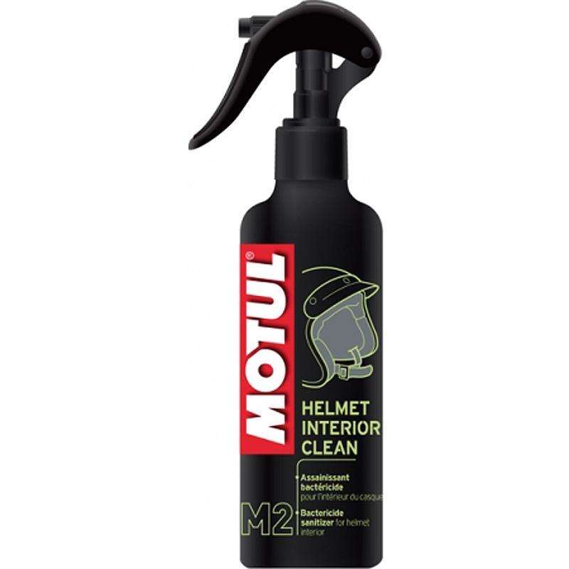 MOTUL-Nettoyant Interior Clean