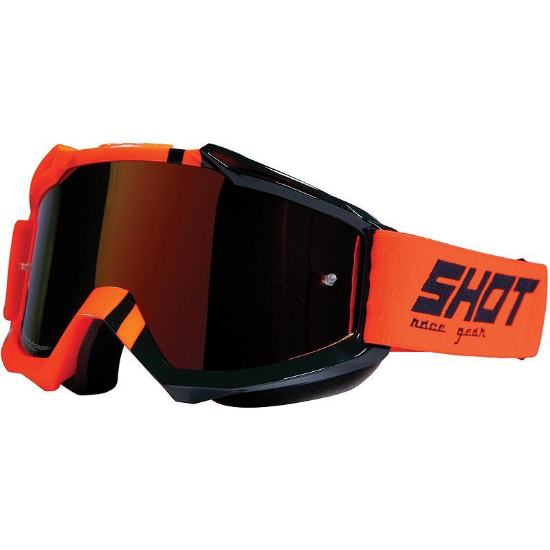 SHOT-Masque cross IRIS SOUND