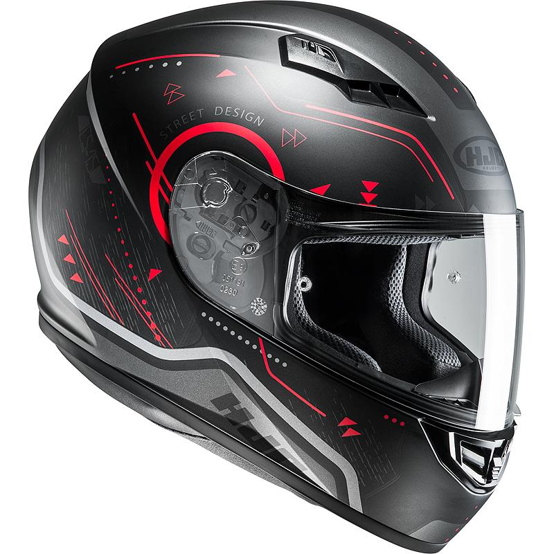 hjc-Casque Cs-15 Safa