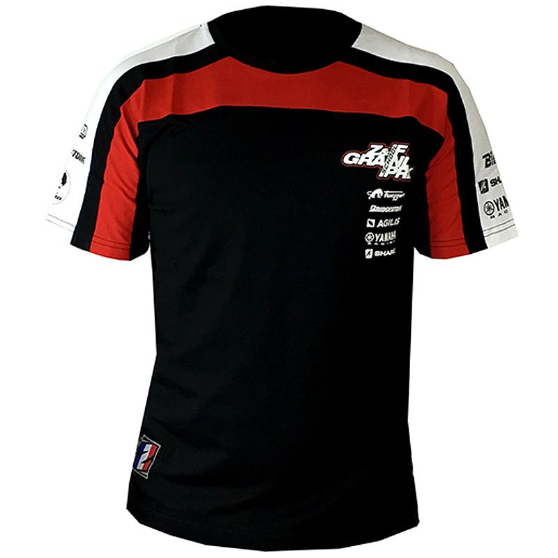 ZARCO-Tee Shirt Zf Grand Prix