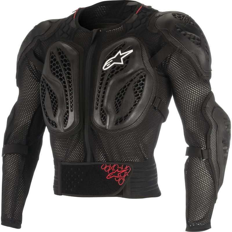 ALPINESTARS-Gilet de protection YOUTH BIONIC ACTION JACKET