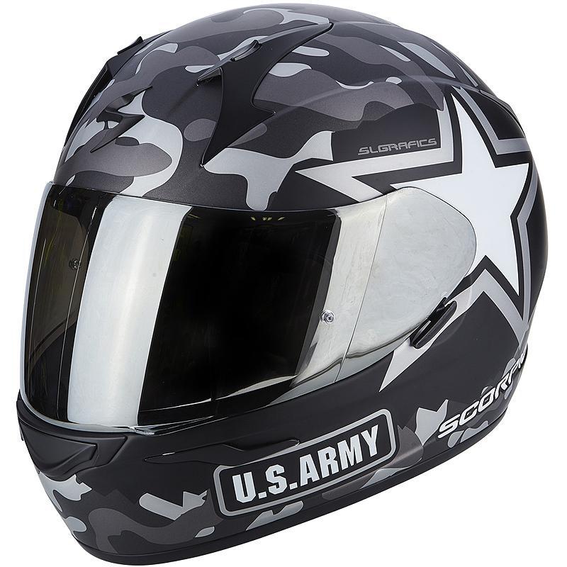 scorpion-Casque Exo-390 Army