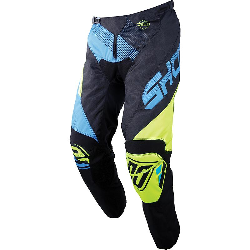 shot-Pantalon cross DEVO KID ULTIMATE