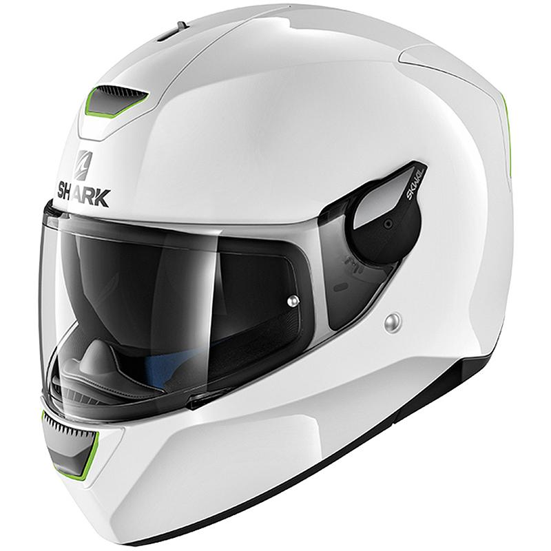shark-Casque Skwal 2 Blank