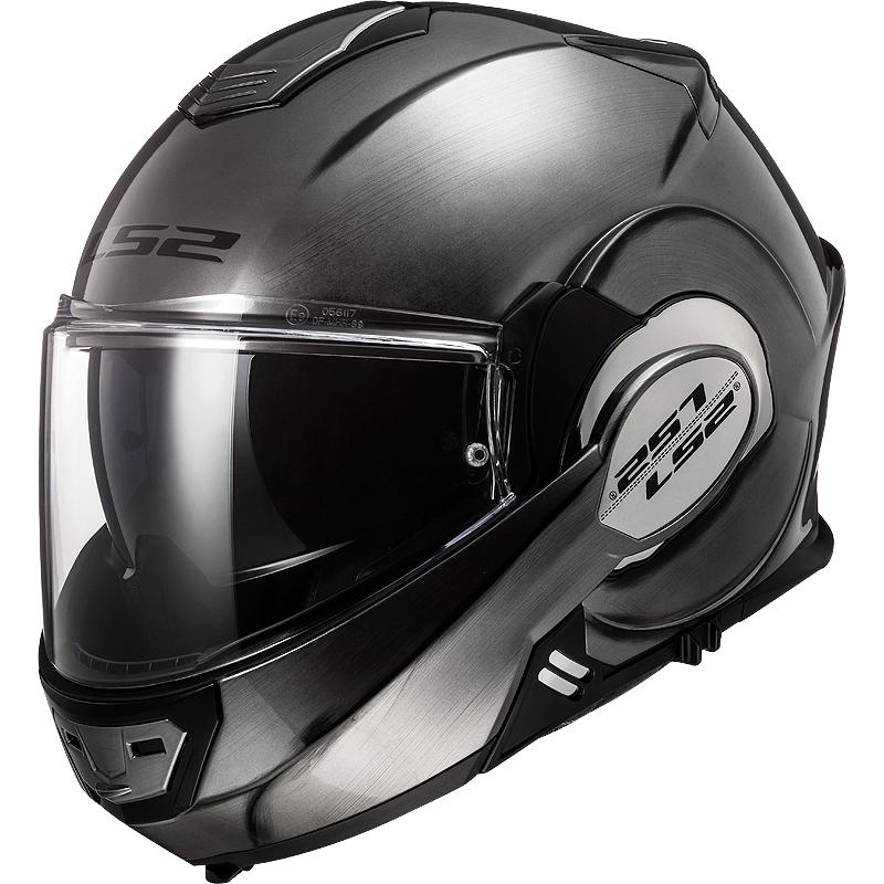LS2-Casque FF399 VALIANT JEANS