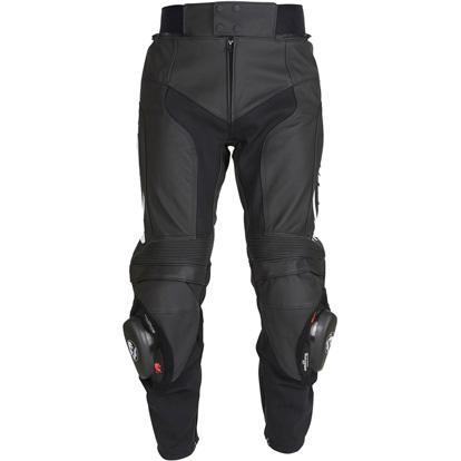 FURYGAN-Pantalon cuir BUD EVO 3