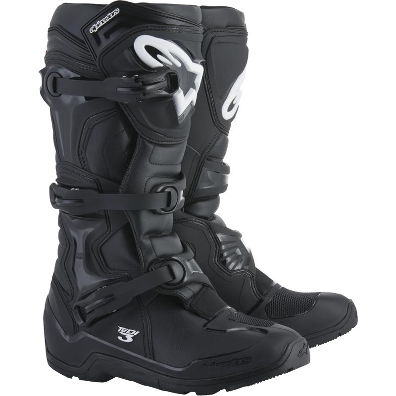 alpinestars-Bottes cross TECH 3 ENDURO