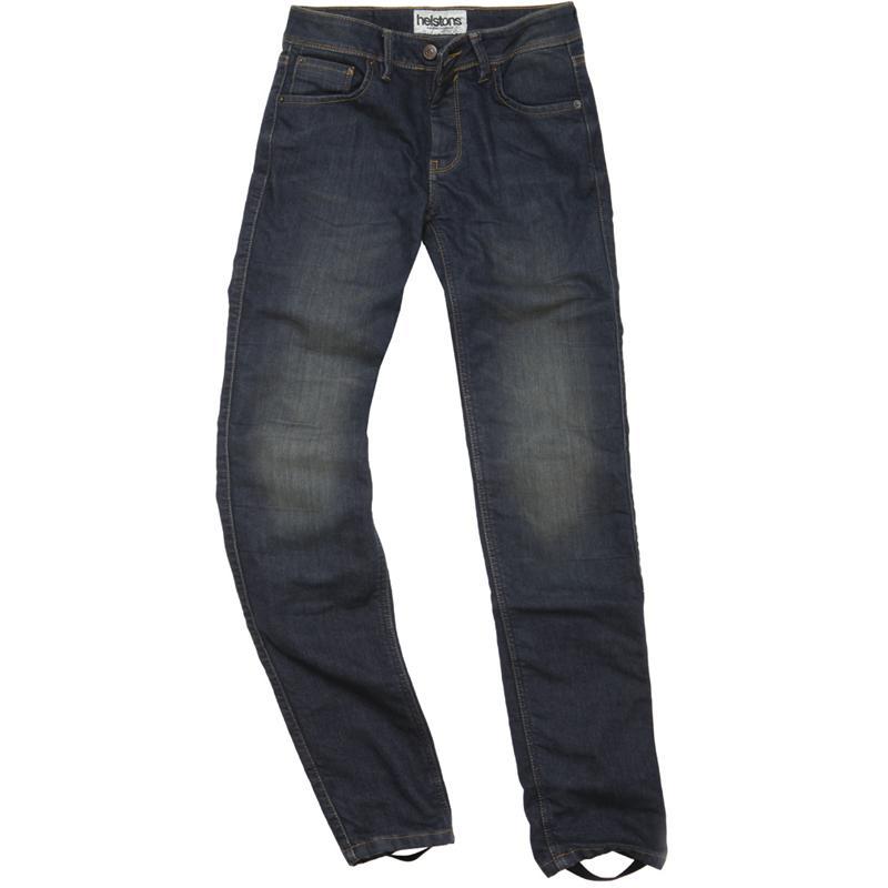 HELSTONS-Jeans Dena Dirty