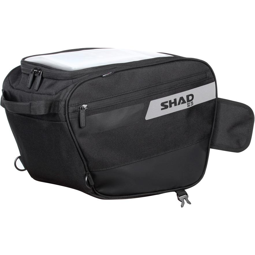 SHAD-Valise moto SC 25