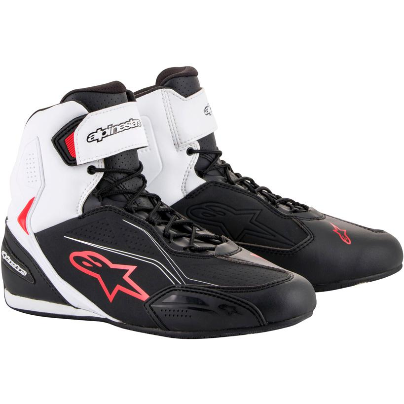 ALPINESTARS-Baskets FASTER 3