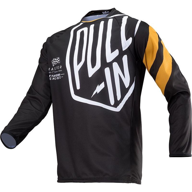 PULL-IN-Maillot cross CHALLENGER MASTER
