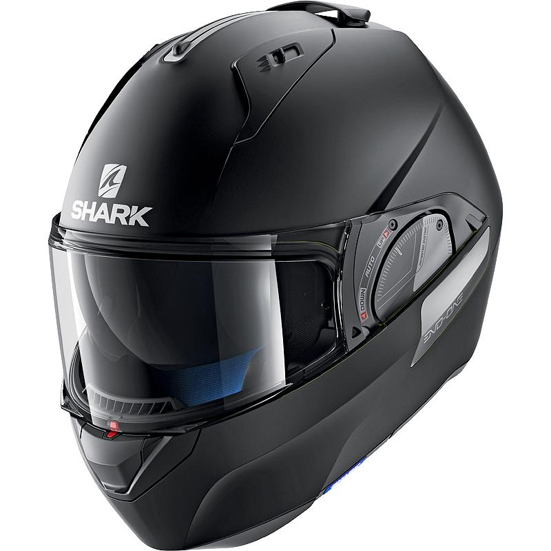 shark-Casque Evo-One 2 Blank Mat