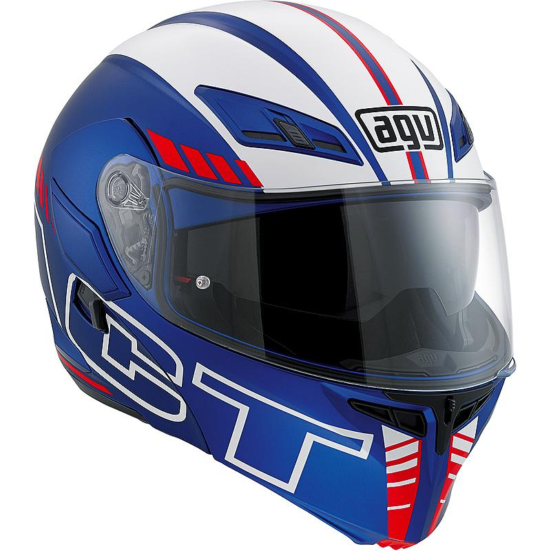 AGV-Casque Compact St Seattle