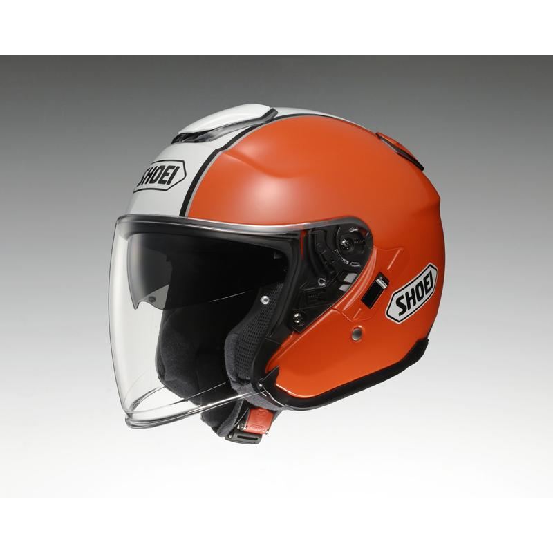 shoei-Casque J-Cruise Corso