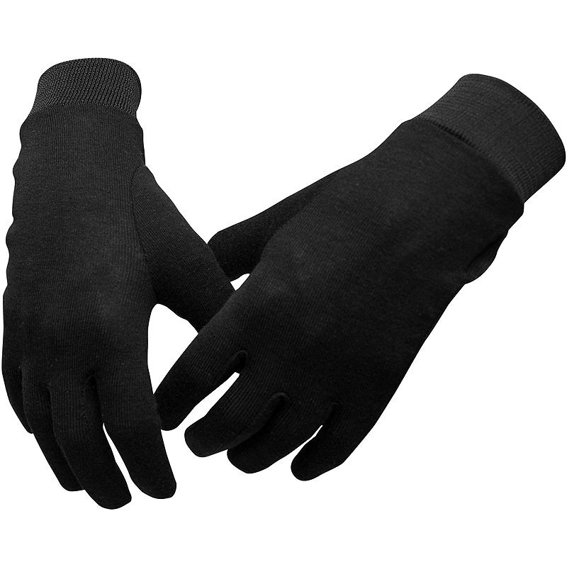 BLH-Sous-Gants Thermo-Soie