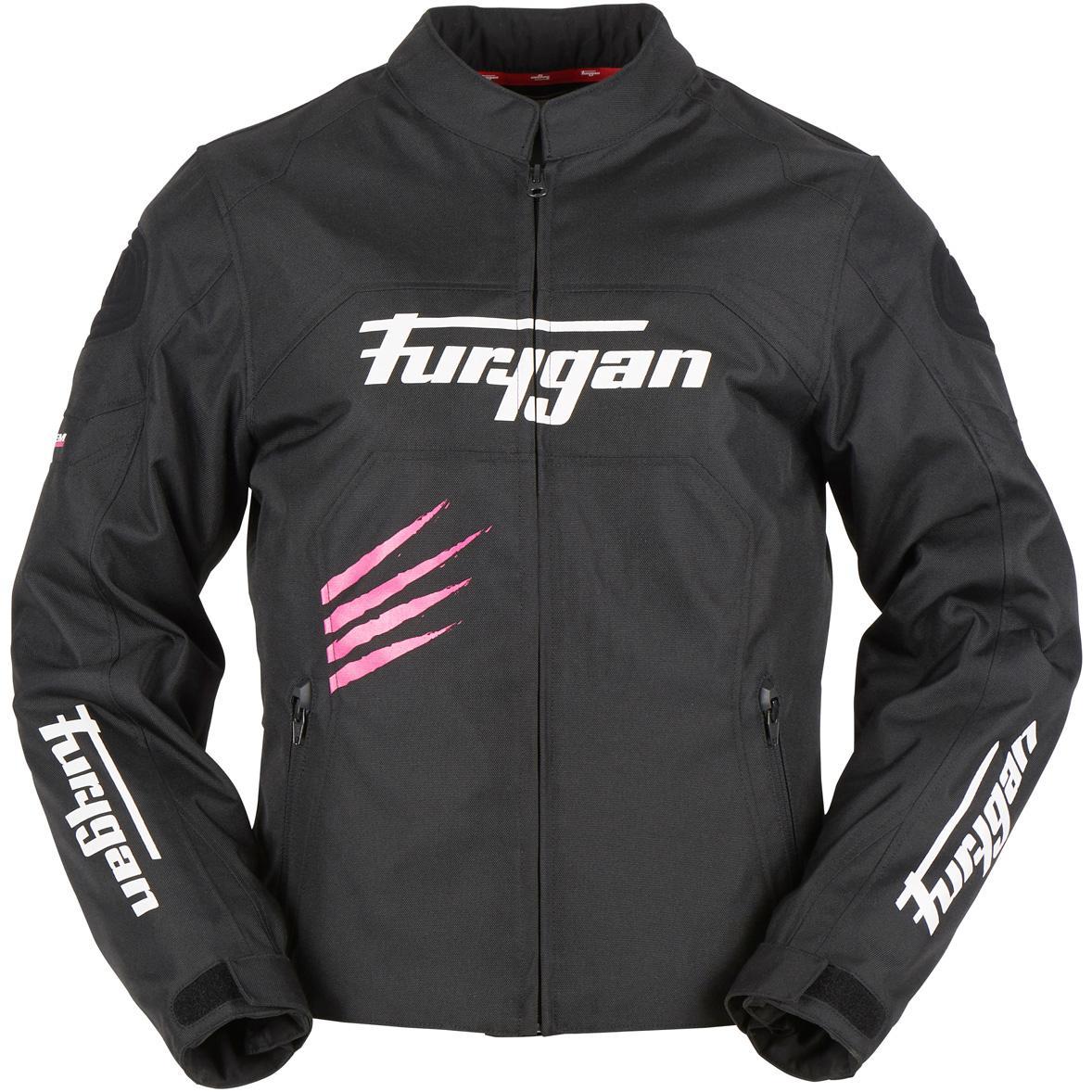 furygan-Blouson ROCK LADY