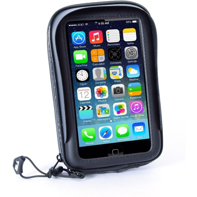 TECNOGLOBE-Housse Pour Iphone 5, 6 & 7 Tg Easy Bag T1 Portrait