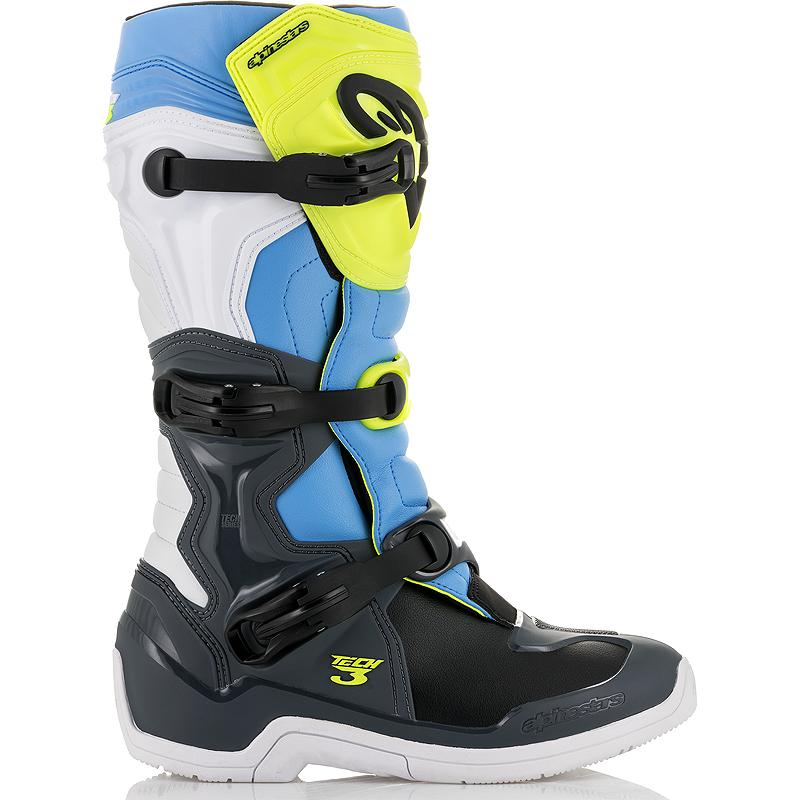 alpinestars-Bottes cross TECH 3