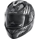 shark-Casque Ridill Threezy Mat