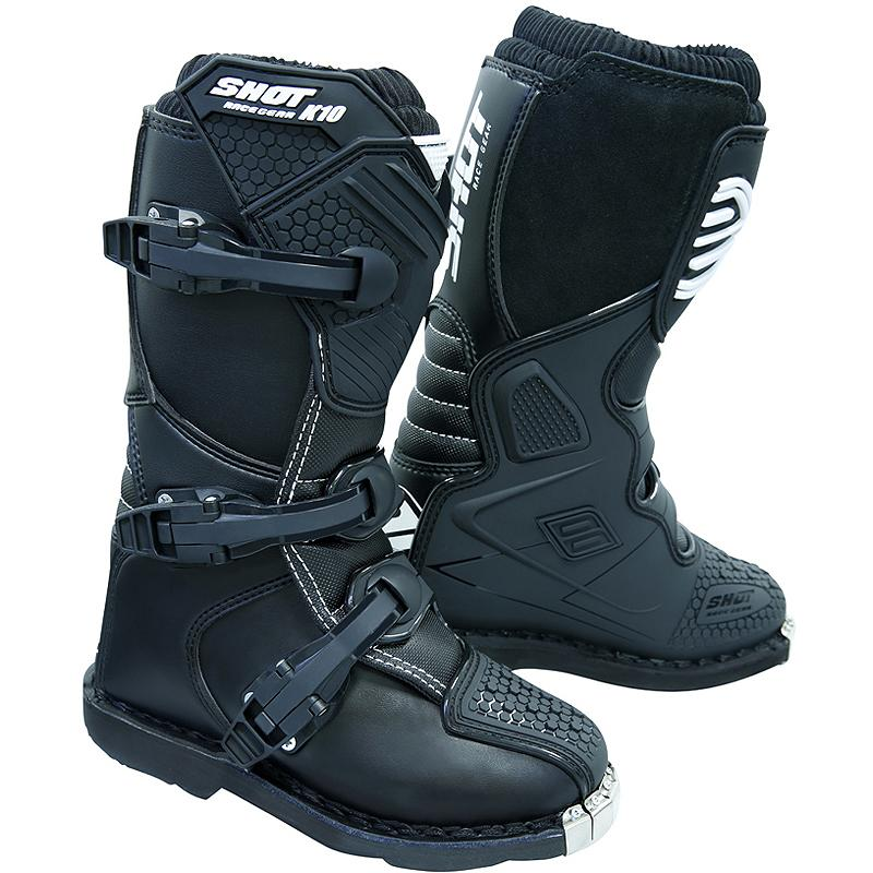 SHOT-Bottes cross K10