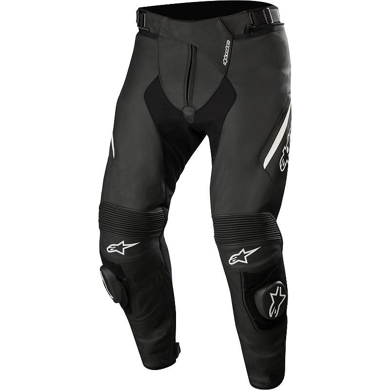 alpinestars-Pantalon cuir MISSILE V2