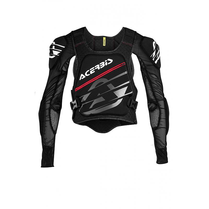 ACERBIS-Gilet de protection X-SOFT PRO BODY ARMOUR